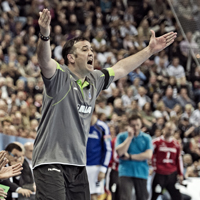 Goluza confident Zagreb can improve
