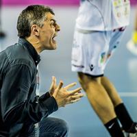 Martinez resigns at Ademar Leon