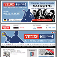 VELUX EHF FINAL4 Website