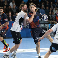 Montpellier win seven in a row, young Metalurg end up third