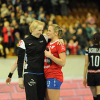 Byasen and Lada eliminated from EHF Cup