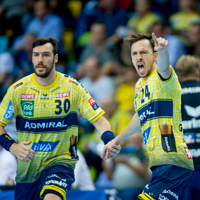 Lions edge out brave Celje in see-saw battle