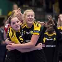 Savehof crush FCM for first main round win