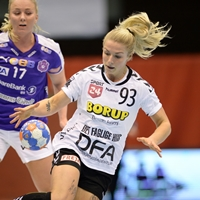 Viborg unable to catch up with Holstebro