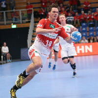 Hamburg, Holstebro and Melsungen win their groups, while Eskilstuna pull off surprise