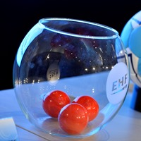 Extensive coverage of Tuesday's European Cup draws