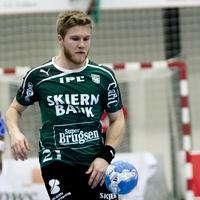 Skjern take impressive win against Füchse