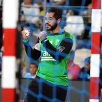Almeida aiming for the finals again