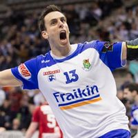 Granollers in defence of six-goal lead