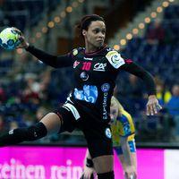 Brest thriving in debut European season