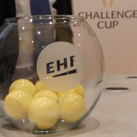 Two EC finals draw on Tuesday