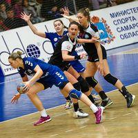Dmitrieva hopes for home support in Togliatti