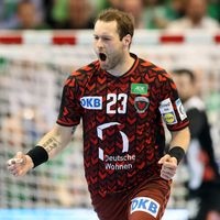 Füchse cruise into EHF Cup Group Phase