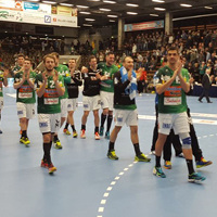 Göppingen within touching distance of another quarter-final