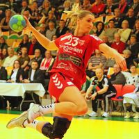 National Champions of Europe – Women Part 1: North-West