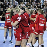 Swedes snatch Challenge Cup on away goals