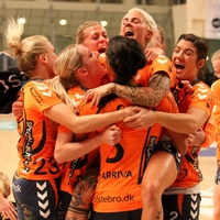 Holstebro want to bring the EHF Cup home again