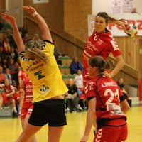 Challenge Cup winners enter EHF Cup in convincing style
