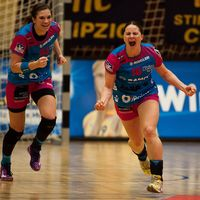 Metzingen wipe out six-goal deficit to reach EHF Cup Group Phase