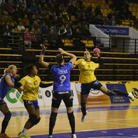 Title holders Gran Canaria enter Women's Challenge Cup