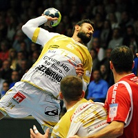 Saint-Raphael break German EHF Cup dominance