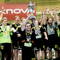 Sävehof take first European title