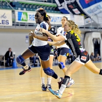 Le Havre dominate all-French tie