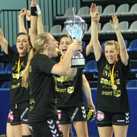 No stopping Viborg after away win