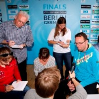 Media accreditation for 2015 EHF Cup Finals launches