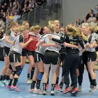 SG BBM Bietigheim to host Women's EHF Cup Final's first leg