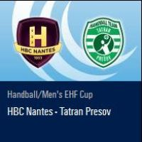 ehf challenge cup
