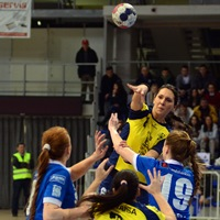 Le Havre and Biganos-Begles head for all-French semi-final