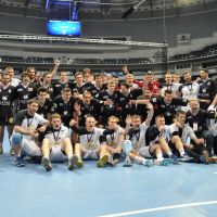 SKA Minsk wins European title after 23 years