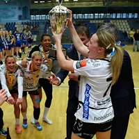 Starting grid for the revamped Women's EHF Cup confirmed