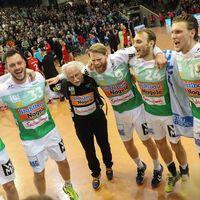 Strong second half earns Göppingen clear win