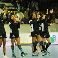 Ambitious Rostov aiming to win Women's EHF Cup