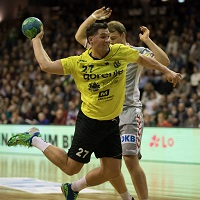 12 more teams advance to EHF Cup Group Phase