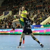 4 nations, 1 former winner still in Women's EHF Cup