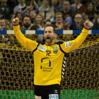 Füchse stay perfect in Group A of Men's EHF Cup
