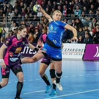 Danish clubs and French coaches clash in EHF Cup