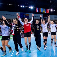 Two German teams advance to EHF Cup Semi-finals