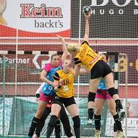 Rostov-Don leave Metzingen no chance