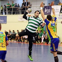 Sporting dominate final to win Challenge Cup