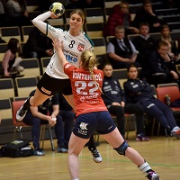 Danish teams win Nordic derbies in EHF Cup