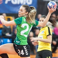 Lublin ease into quarter-finals