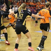 Oftedal wants to guide Issy to EHF Cup success
