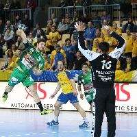 EHF Cup favourites make no mistakes