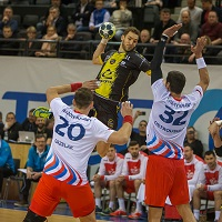 Men's EHF Cup approaches decision time