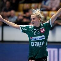 Craiova and Viborg have sights on EHF Cup Final