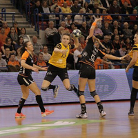 Rostov secure Women's EHF Cup Group C top spot, Brest impressive